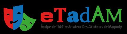 ETADAM, théâtre, cours, stages, sur Pessac